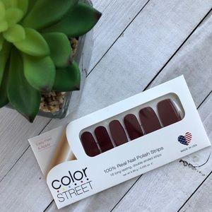 Color Street Peel Nails ✨